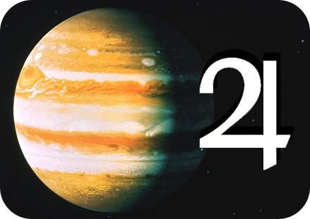 Юпитер в астрологии