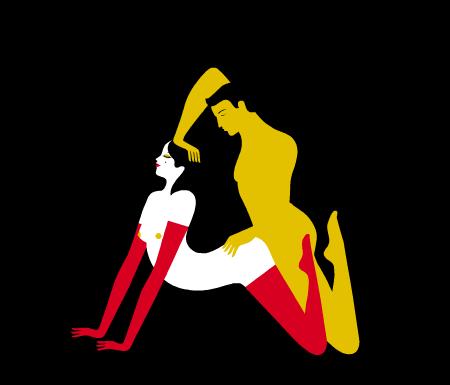 Эротический гороскоп