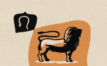 Лев - характеристика знака зодиака