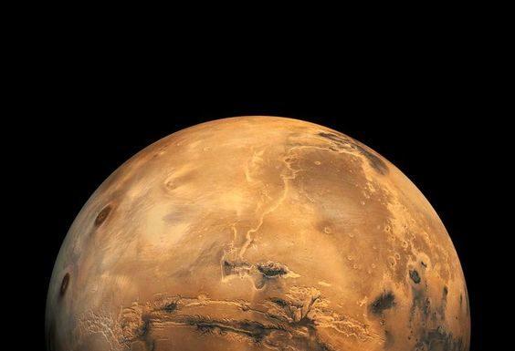 Марс в Скорпионе у женщины