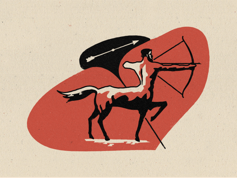Стрелец - характеристика знака зодиака