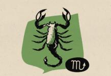 Скорпион - характеристика знака зодиака
