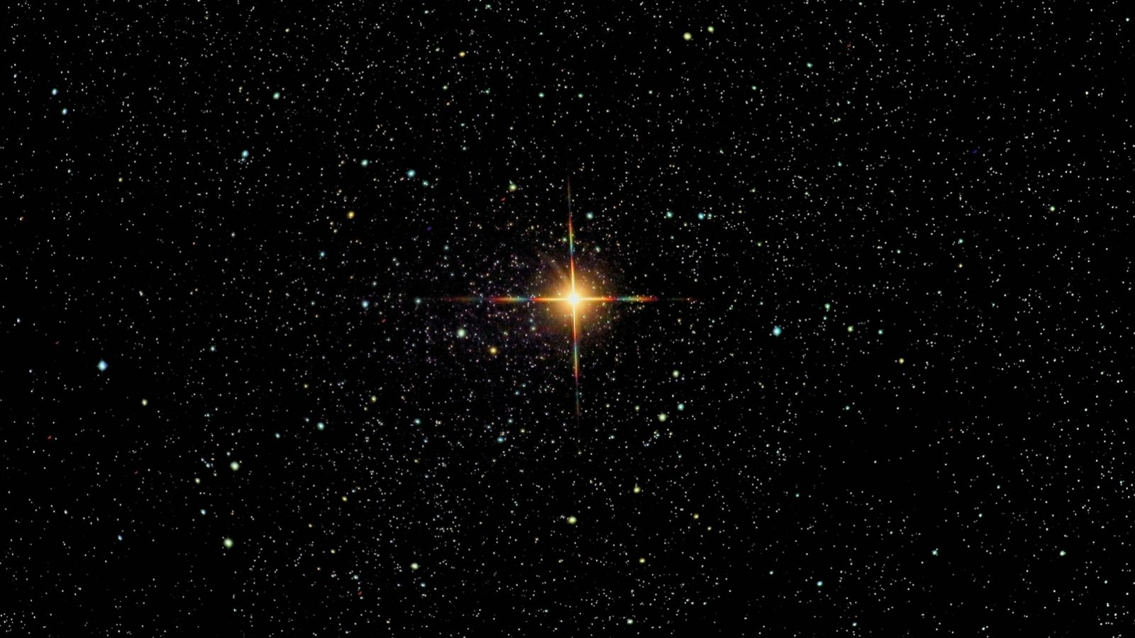 Звезда Процион