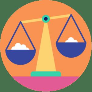 Весы — гороскоп на 2019 год
