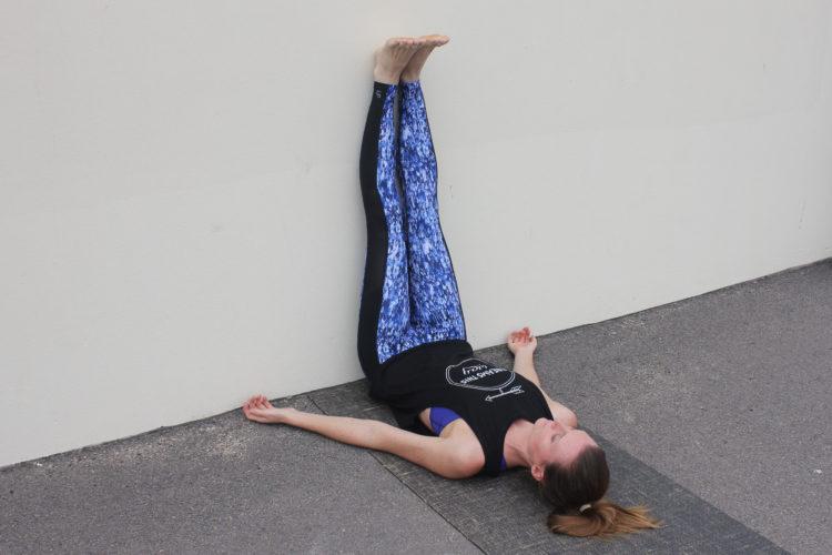 5 поз йоги для здоровья и молодости