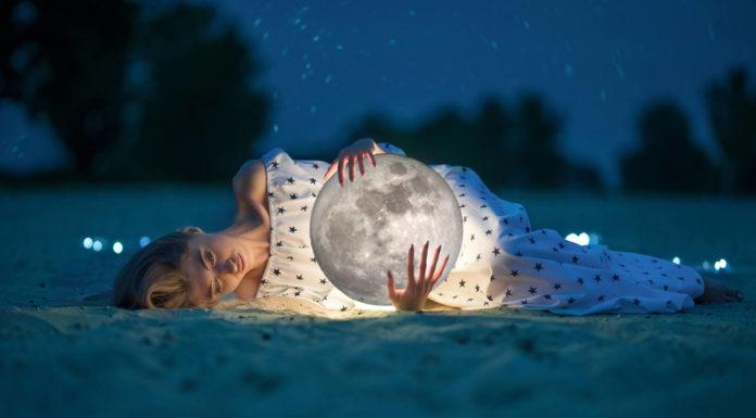 Луна в Овне у мужчин и женщин - берегись, мир!