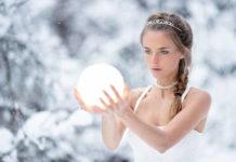 Луна в Козероге у мужчин и женщин: успех неминуем