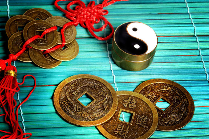 10 ритуалов Фен Шуй для богатства и изобилия