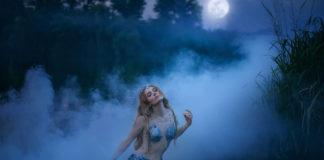 Луна в Рыбах у мужчин и женщин: магнит для страдальцев