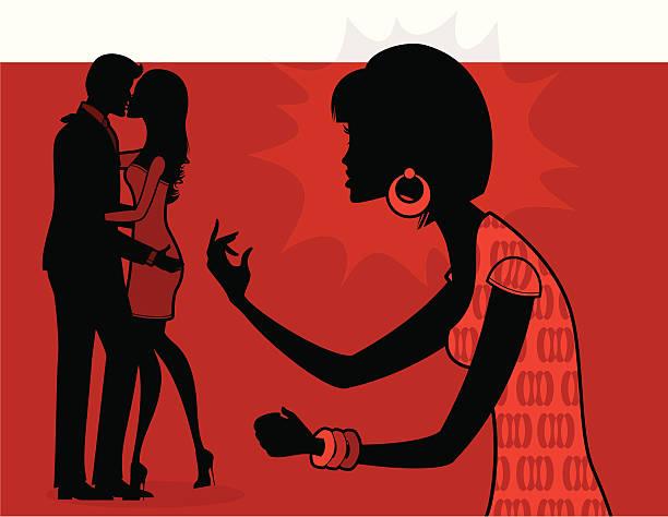 Признаки того, что партнер вам изменяет