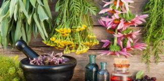 Аюрведа и эфирные масла