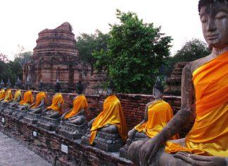 Ахимса в Буддизме
