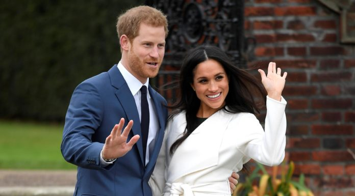 Совместимы ли принц Гарри и Меган Маркл по гороскопу?