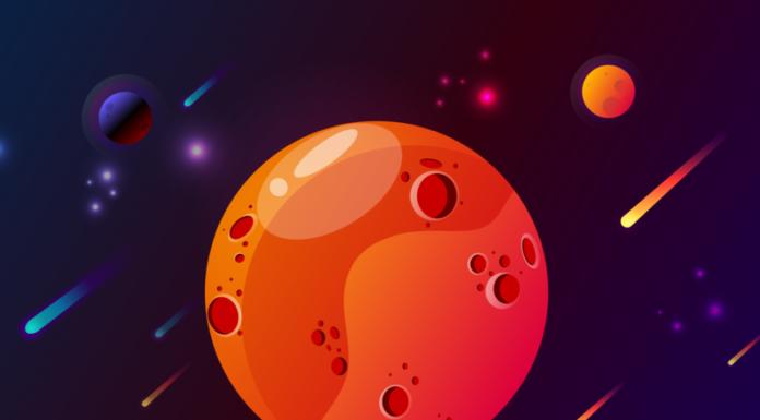 Марс в Козероге