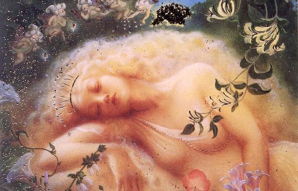 Венера, планета любви и денег, ретроградна до 25-го июня. Чего ждать?