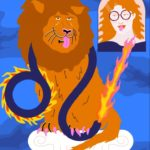 Точный любовный гороскоп на 2021 год для Льва