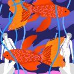 Точный любовный гороскоп на 2021 год для Рыб