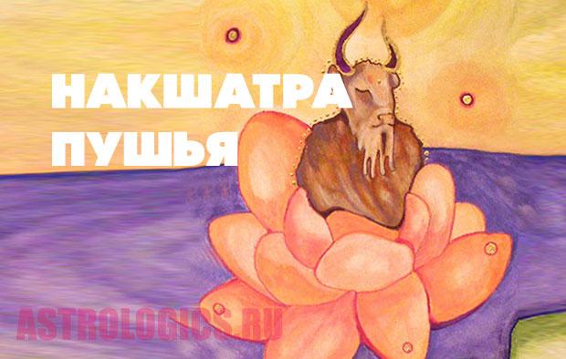 Пушья Накшатра