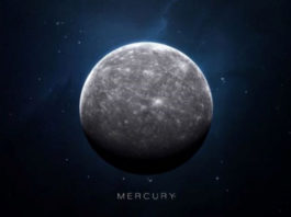 Меркурий в джйотиш