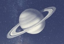 Сатурн в джйотиш