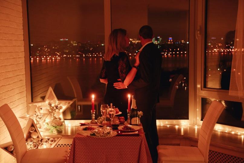 5 дом гороскопа отвечает за умение наслаждаться романтическими моментами
